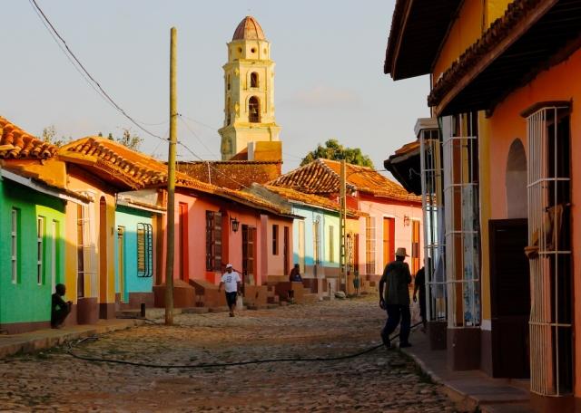 Viza za Kubu